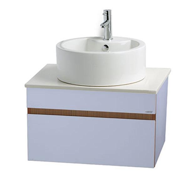 Tủ chậu rửa mặt Caesar LF5240 (FB001A+EH160V)