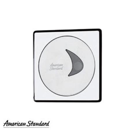 Van xả tiểu nam cảm ứng âm tường American WF-8004 (dùng pin)