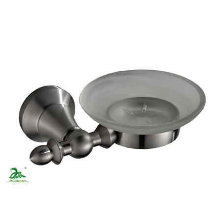 Đĩa xà phòng tắm inox 304 Moonoah MN-8606