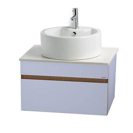 Tủ chậu rửa mặt Caesar LF5240 (FB001A+EH660V)