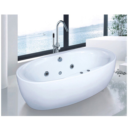 Bồn tắm massage MOONOAH MN-BSM1680W
