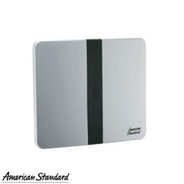 Van xả tiểu nam cảm ứng âm tường American WF-8604 (dùng pin)