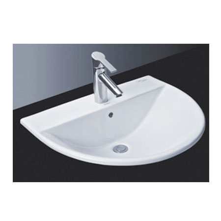 Chậu rửa lavabo  dương bàn TOTO L946CR