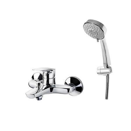 Vòi sen tắm Toto TVSM107CR/ DGH108ZR