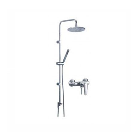 Sen cây tắm TOTO DM345S/DM906CFS