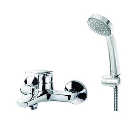 Vòi sen tắm Toto TVSM107CR/ DGH104ZR