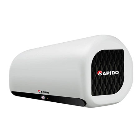 Bình nóng lạnh Rapido Greta GD 30L