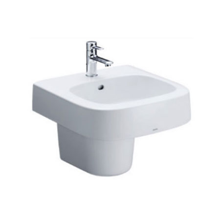Chậu rửa chân lửng TOTO LHT767CR