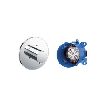 Van điều chỉnh nhiệt độ TOTO TBV01406B/TBN01001B