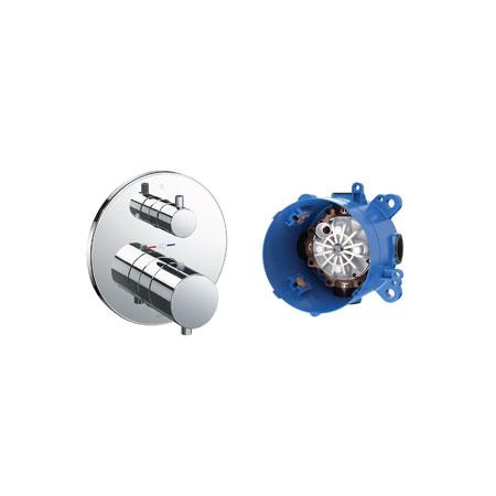 Van điều chỉnh nhiệt độ TOTO TBV01407B/TBN01001B