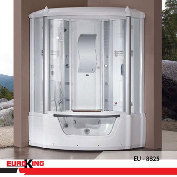 Phòng xông hơi ướt Euroking