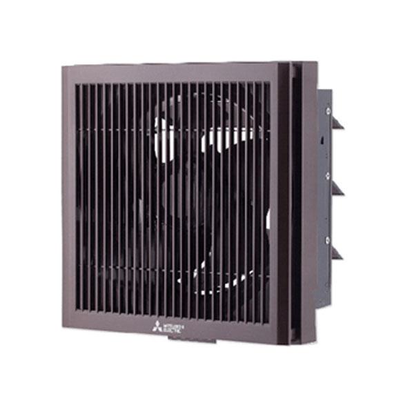 Quạt hút thông gió phù hợp với phòng 15- 20 m²