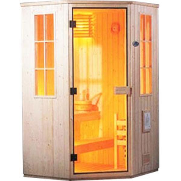 Phòng xông hơi khô Nofer