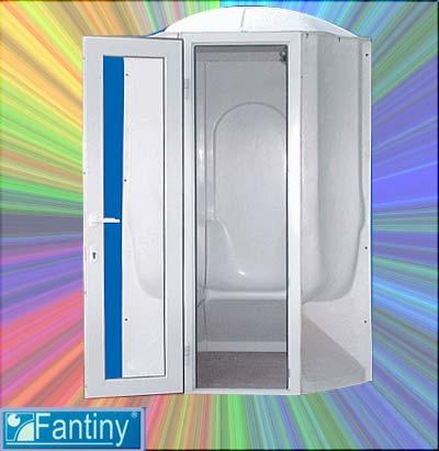 Phòng xông hơi ướt cá nhân Fantiny PX-1000