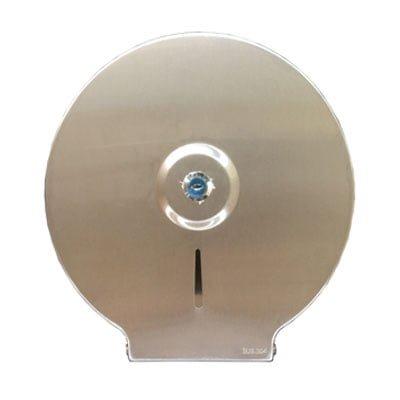 Hộp đựng giấy vệ sinh inox SUS 304 QM 118