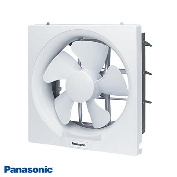 Quạt hút thông gió gắn tường 1 chiều Panasonic FV-25AU9