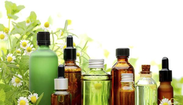 Sử dụng tinh dầu khi xông hơi
