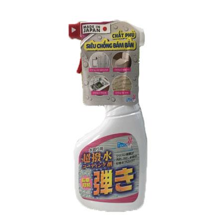 Chất phủ siêu chống bám bẩn Tipos