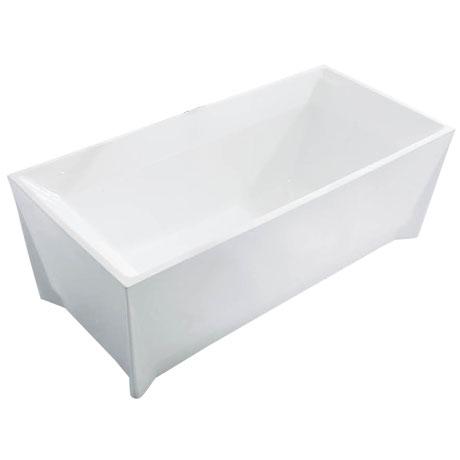 Bồn tắm EU Design MF-1335