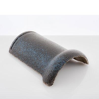 Ngói nóc dạng sóng SCG Naple Blue