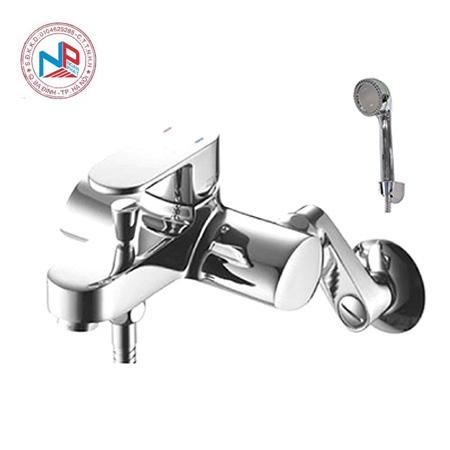 Sen tắm nóng lạnh Hàn Quốc Mirolin MK900-MD011