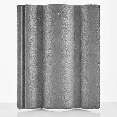 Ngói màu dạng sóng SCG Platinum Grey