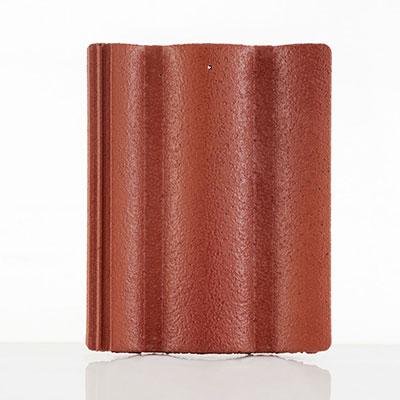 Ngói màu dạng sóng SCG Tawny Brick