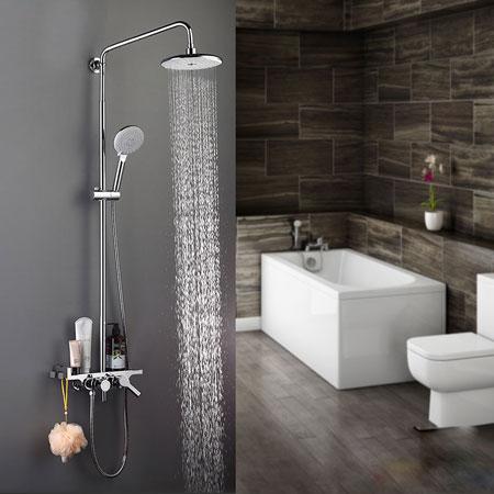 Bộ sen cây Luxury Dream Rain ZENTO ZT8559