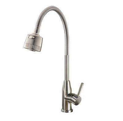 Vòi rửa bát giá rẻ nóng lạnh Bancoot BCV-801M3