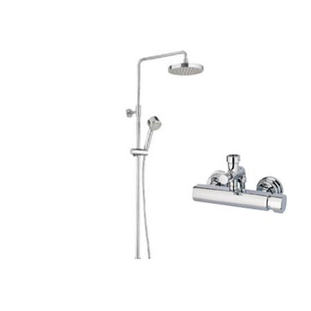 Bộ sen cây tắm American Standard WF-2772 + A-6110.978.904