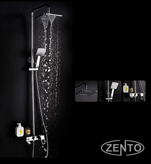 Bộ sen cây nóng lạnh cao cấp ZENTO  ZT-LG355