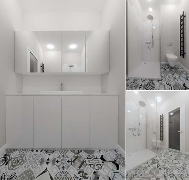 Loại bồn cầu Inax nào phù hợp cho phòng tắm nhỏ ?