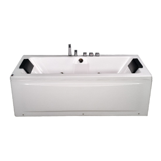 Bồn tắm massage MICIO PM-190D (Ngọc Trai)