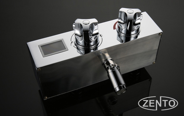 Sen cây tắm nhiệt độ màn hình LCD ZENTO ZT-LG500