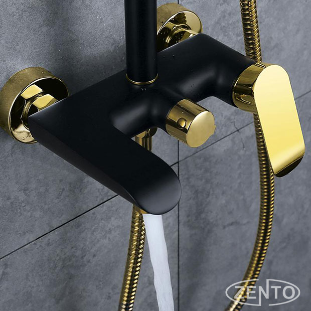 Bộ sen cây nóng lạnh Vintage B&G ZENTO ZT8069