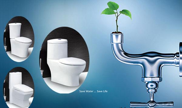Công nghệ tiết kiệm nước