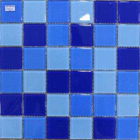 Gạch trang trí Mosaic MST48058