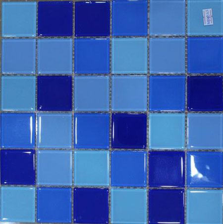 Gạch trang trí Mosaic MST48068