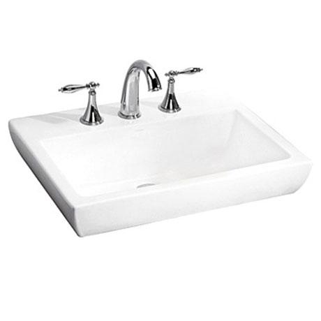 Chậu rửa lavabo đặt bàn Kohler Parliament K-14715X-8-0