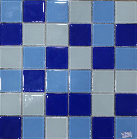 Gạch trang trí Mosaic MST48105