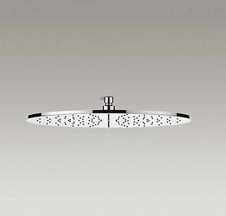 Bát sen tắm Kohler K-99888T-L-CP