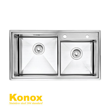 Chậu rửa bát Konox KN8246TD