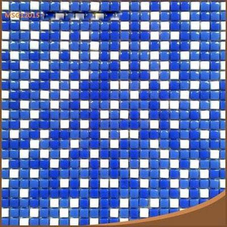 Gạch trang trí Mosaic MSG12015
