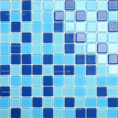 Gạch trang trí Mosaic MST25083