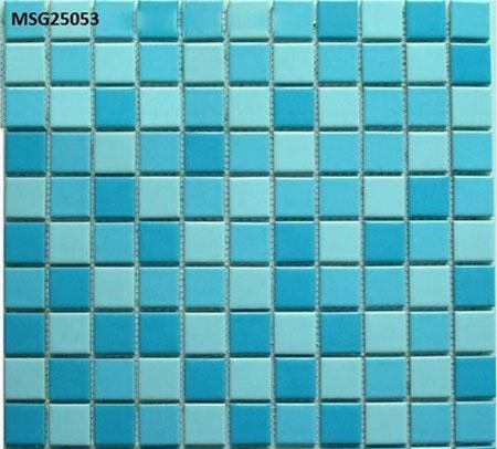 Gạch trang trí Mosaic MSG25053