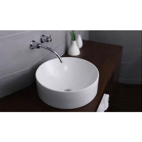 Chậu rửa lavabo đặt bàn Kohler K-14800X-0