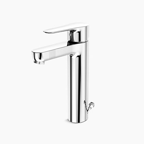 Vòi rửa mặt lavabo Kohler K-5241T-4-CP