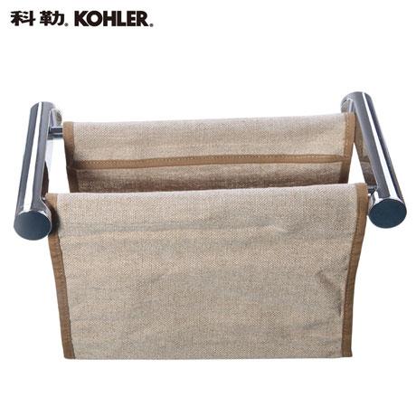 Giá đựng tạp chí Kohler K-72905T-CP