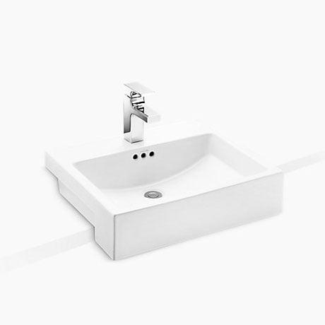 Chậu rửa lavabo Kohler K-72907K-1-0