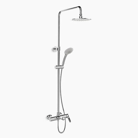 Sen cây tắm Kohler K-97825T-4-CP